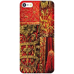 Design Worlds Apple iPhone 5C Back Cover Designer Case and Covers