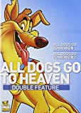 All Dogs Go to Heaven 1 / All Dogs Go to Heaven 2