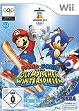 echange, troc Mario & Sonic bei den Olympischen Winterspielen [import allemand]