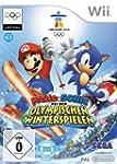 Mario & Sonic bei den Olympischen Win...
