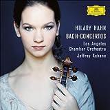 Bach : Concertos pour violon n° 1 et 2 (BWV 1041, 1042), pour 2 violons (1043), pour violon et hautbois (1060)
