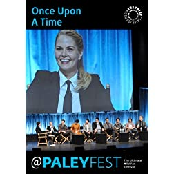Once Upon A Time: Cast & Creators Live at PALEYFEST