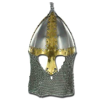 Russian Boyar Battle Helmet