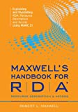 Maxwell's Handbook for RDA: Explaining and Illustrating RDA: Resource Description and Access Using MARC 21
