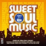 echange, troc Various Artists - Sweet Soul Music: Best of Stax