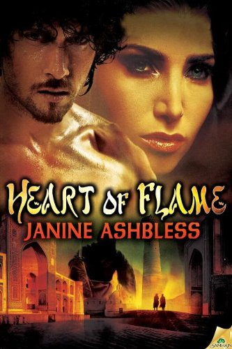 Image of Heart of Flame
