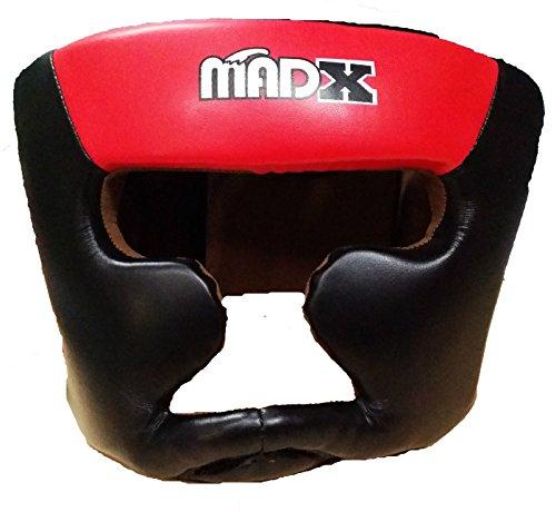 madx-boxing-head-guard-gear-face-protection-mma-martial-arts-thai-kick-training