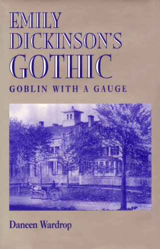 Emily Dickinson's Gothic: Goblin with a Gauge (Applied Social Research Methods)