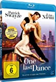Image de One Last Dance [Blu-ray] [Import allemand]