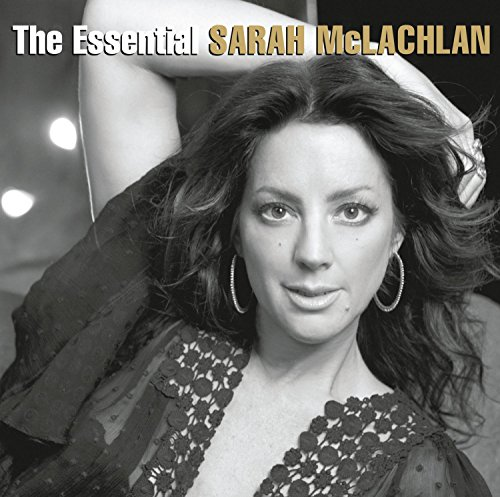 Sarah McLachlan - The Essential Sarah McLachlan (CD2) - Zortam Music
