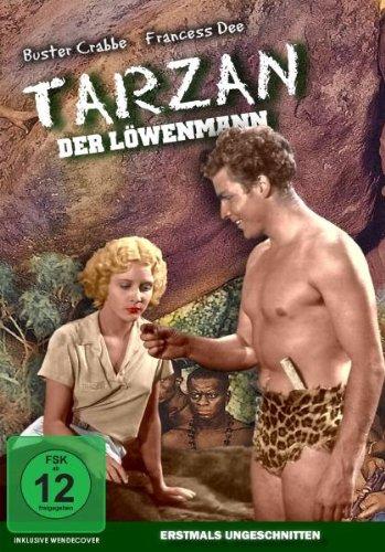 Tarzan Der Löwenmann