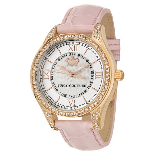 Juicy Couture Lively Women's Quartz Watch 1900742