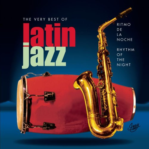 Various Artists - Ritmo de la Noche/Rhythm of the Night: The Very Best of Latin Jazz - Zortam Music