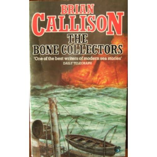 Image: THE BONE COLLECTORS: Brian Callison