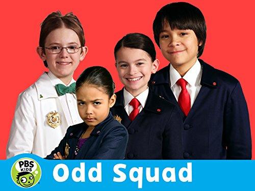 Odd Squad Season 2