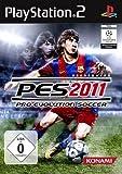 echange, troc PES 2011 - Pro Evolution Soccer [import allemand]