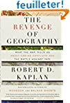 The Revenge of Geography: What the Ma...