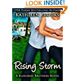 Rising Storm Bluegrass Brothers ebook