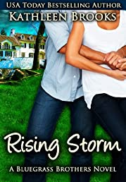 Rising Storm (Bluegrass Brothers)