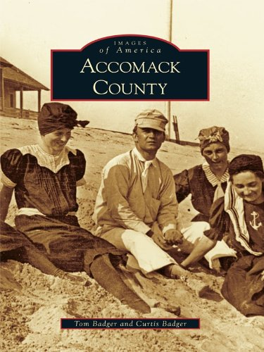 Accomack County (Images of America (Arcadia Publishing))