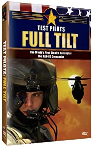 Test Pilots: Full Tilt