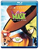 Cover art for  The Mask [Blu-ray]