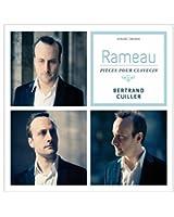 Rameau: Pièces pour clavecin [+digital booklet]