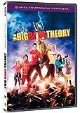 The Big Bang Theory - Temporada 5 [DVD]
