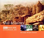 Mali And Guinea Rough Guide