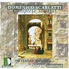 Scarlatti : Sonates, vol. 7 : La mani�re italienne. Dantone.