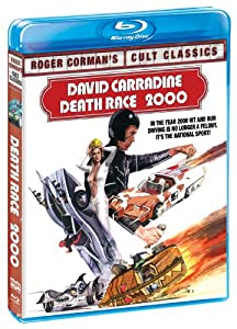 Death Race 2000 (Blu-Ray)