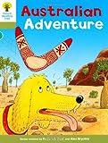 Australian Adventure. Roderick Hunt