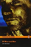 Penguin Readers: Level 2 OF MICE AND MEN (Penguin Readers (Graded Readers))