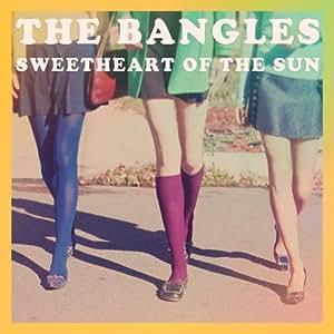 Bangles: Sweetheart of the Sun CD