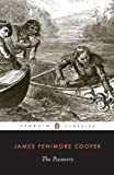 The Pioneers (0140390073) by Cooper, James Fenimore