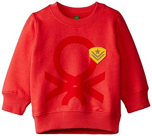 United Colors of Benetton Boys' Sweatshirt