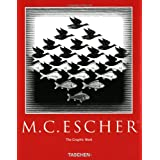 M. C. Escher: The Graphic Work: Introduced and Explained by the Artistby M C Escher