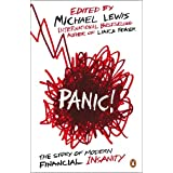 """Panic!: The Story of Modern Financial Insanityvon """"Michael Lewis"""""""