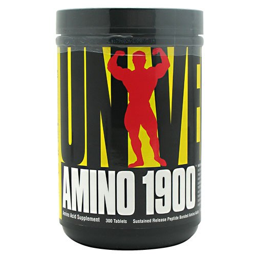 Universal Nutrition Athletes
