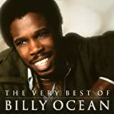 Billy Ocean The Very Best Of