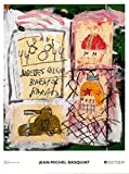 Jean-Michel Basquiat-Untitled-2002 Poster