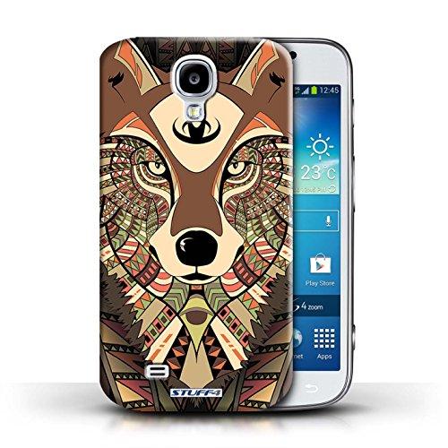 etui-coque-pour-samsung-galaxy-s4-siv-loup-sepia-conception-collection-de-motif-animaux-aztec