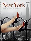New York : Portrait d'une ville, édition français-anglais-allemand