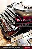 Mr. Write (Sweetwater)