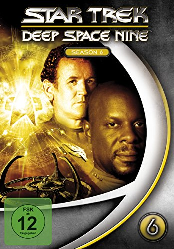 Star Trek - Deep Space Nine: Season 6 [7 DVDs]