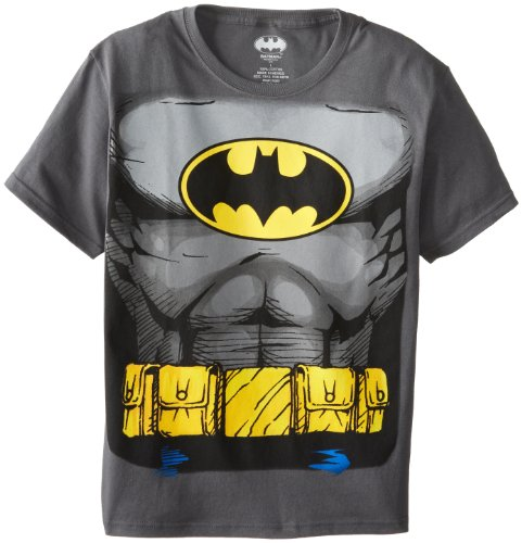 DC Comics Big Boys' Batman Tee at Gotham City Store
