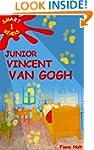 Children's Educational Book: Junior V...