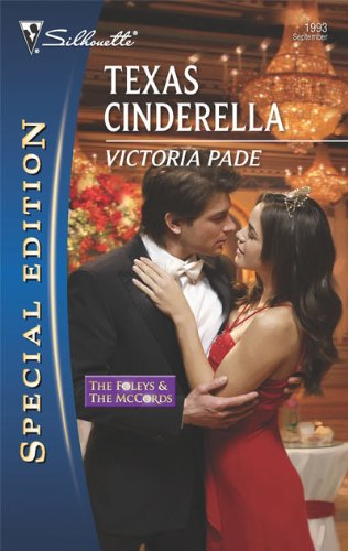 Image of Texas Cinderella (Silhouette Special Edition)