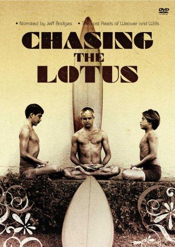 「Chasing The Lotus」(チェイシング・ザ・ロータス) [DVD]