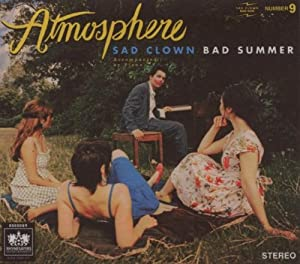 Sad Clown Bad Summer Number 9
